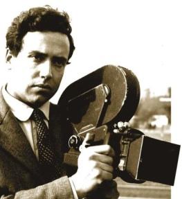 O diretor Luiz Sérgio Person