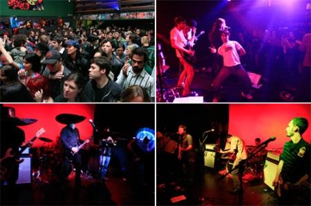 Dois anos da Contracapa Variedades/DC - Foto de Carlos Kilian