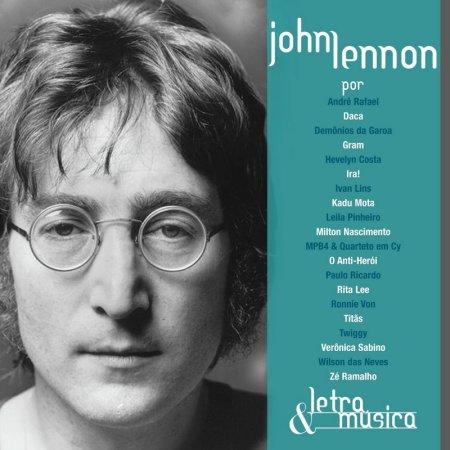 John Lennon - Letra & Música