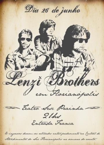 Lenzi Brothers