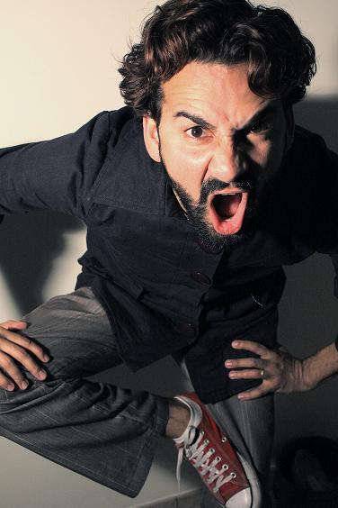 Jean Mafra por Antonio Rossa