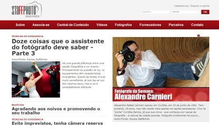 Ale Carnieri - StaffPhoto