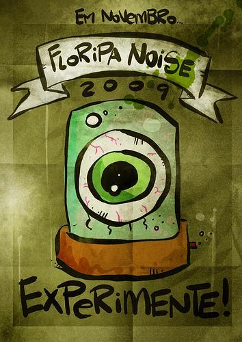 FLORIPA NOISE 2009